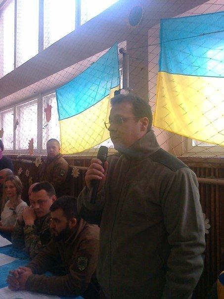Мариупольские школьники устроили Игры Патриотов (ФОТО), фото-8