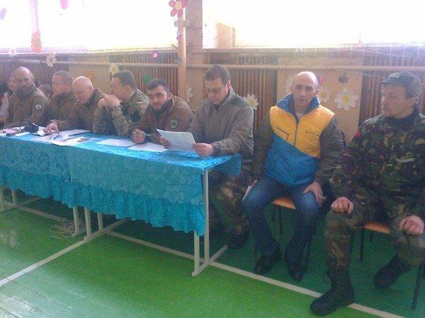 Мариупольские школьники устроили Игры Патриотов (ФОТО), фото-9