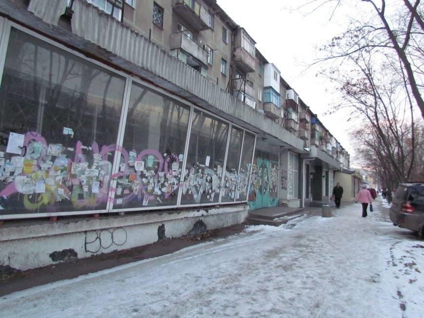 В Мариуполе элитный советский магазин превратился в «кошкин дом» (ФОТОФАКТ), фото-10
