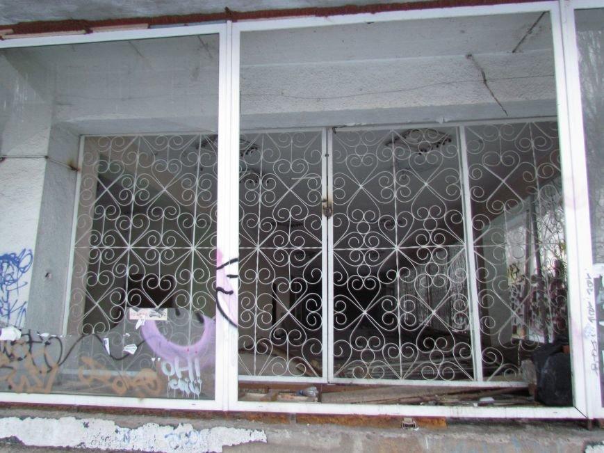 В Мариуполе элитный советский магазин превратился в «кошкин дом» (ФОТОФАКТ), фото-8