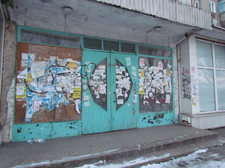 В Мариуполе элитный советский магазин превратился в «кошкин дом» (ФОТОФАКТ), фото-11