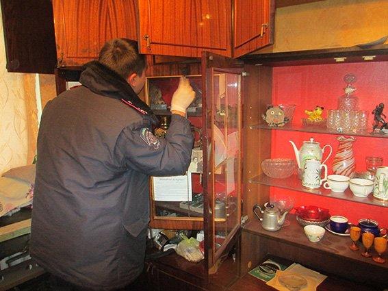 В Николаеве на Намыве жестоко убили 87-летнего старика (ФОТО 18+) (фото) - фото 3