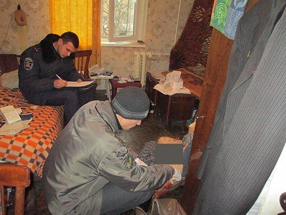 В Николаеве на Намыве жестоко убили 87-летнего старика (ФОТО 18+) (фото) - фото 2