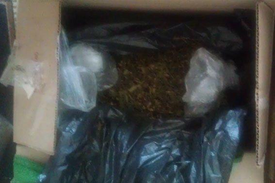 На Львівщині накрили контрабанду наркотиків за 120 тисяч гривень (ФОТОРЕПОРТАЖ) (фото) - фото 2