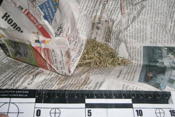 На Львівщині накрили контрабанду наркотиків за 120 тисяч гривень (ФОТОРЕПОРТАЖ) (фото) - фото 8