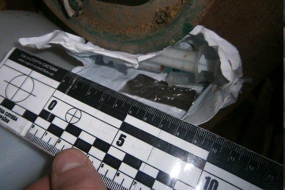На Львівщині накрили контрабанду наркотиків за 120 тисяч гривень (ФОТОРЕПОРТАЖ) (фото) - фото 7