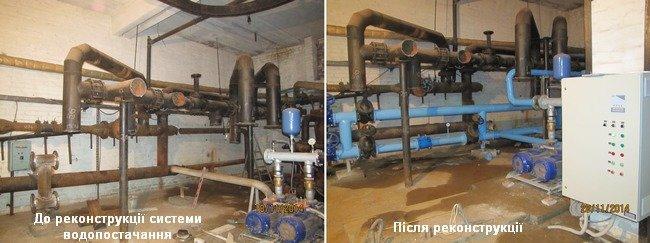 Херсонский горводоканал реконструирует водопроводные сети (фото) - фото 1