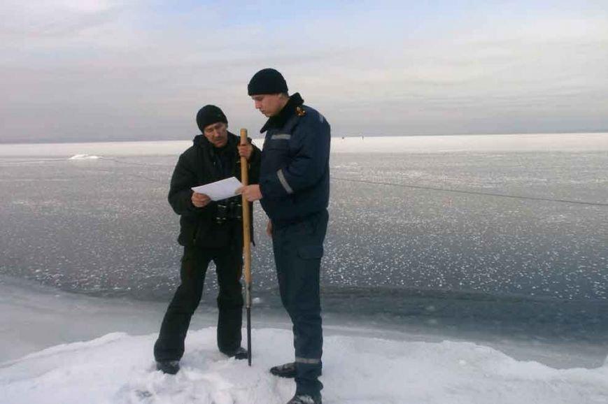В Кривом Роге на водоемах замечено более 30 рыболовов (фото) - фото 2