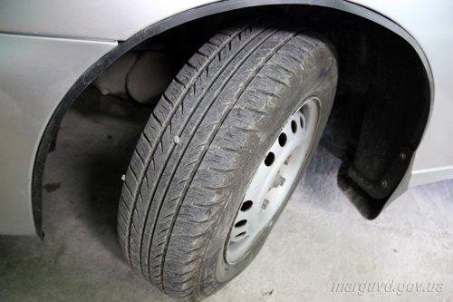 Милиция вернула мариупольцу его колеса (ФОТО), фото-3
