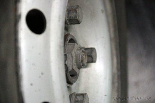 Милиция вернула мариупольцу его колеса (ФОТО), фото-1