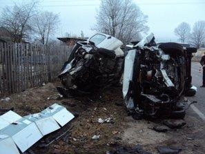 На Львівщині чоловік зі своєю дружиною загинули в ДТП  (ФОТО) (фото) - фото 2