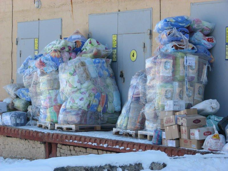 Запорожские интернаты собрали помощь для военных (ФОТО) (фото) - фото 3