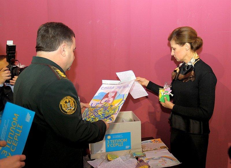 Николаевские волонтеры подписали Меморандум о сотрудничестве с Минобороны (ФОТО) (фото) - фото 5