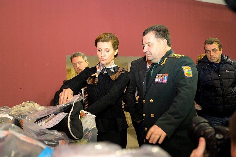 Николаевские волонтеры подписали Меморандум о сотрудничестве с Минобороны (ФОТО) (фото) - фото 1
