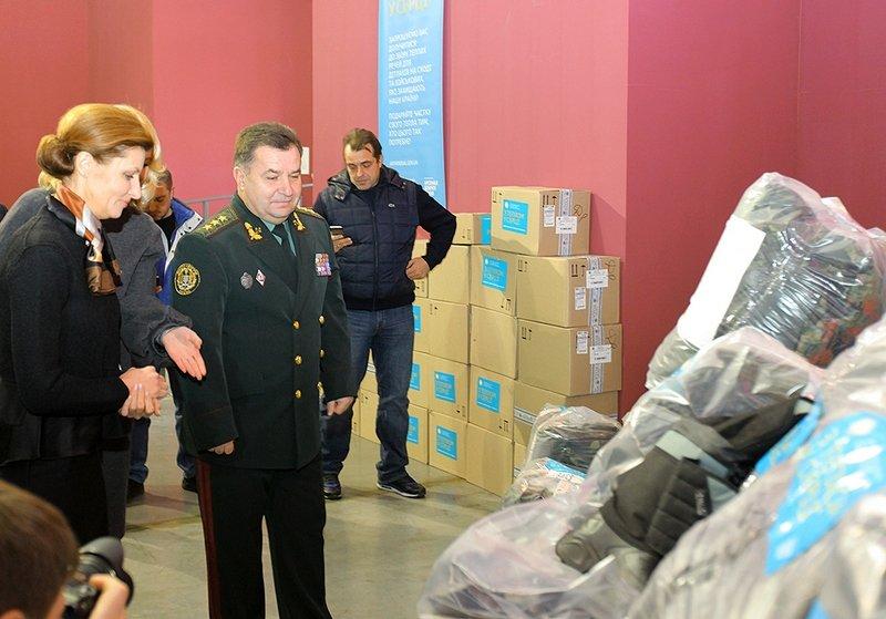 Николаевские волонтеры подписали Меморандум о сотрудничестве с Минобороны (ФОТО) (фото) - фото 3