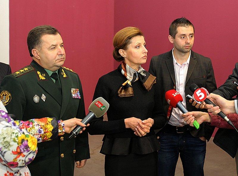 Николаевские волонтеры подписали Меморандум о сотрудничестве с Минобороны (ФОТО) (фото) - фото 2