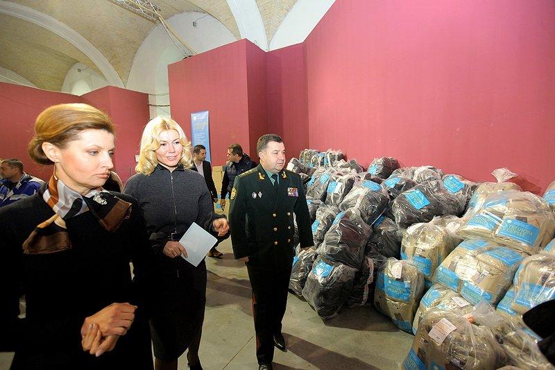 Николаевские волонтеры подписали Меморандум о сотрудничестве с Минобороны (ФОТО) (фото) - фото 4