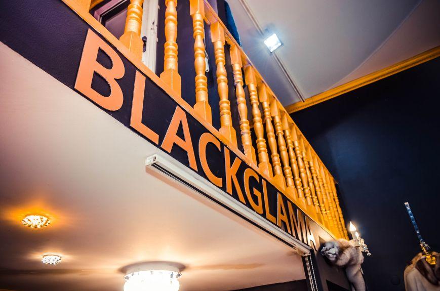 BlackGlama: Шубки из Финляндии, Греции и Норвегии ждут вас в Симферополе (фото) - фото 3