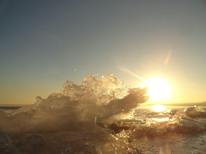 Фотопятница: «Всем влюбленным в наше море» (фото) - фото 19
