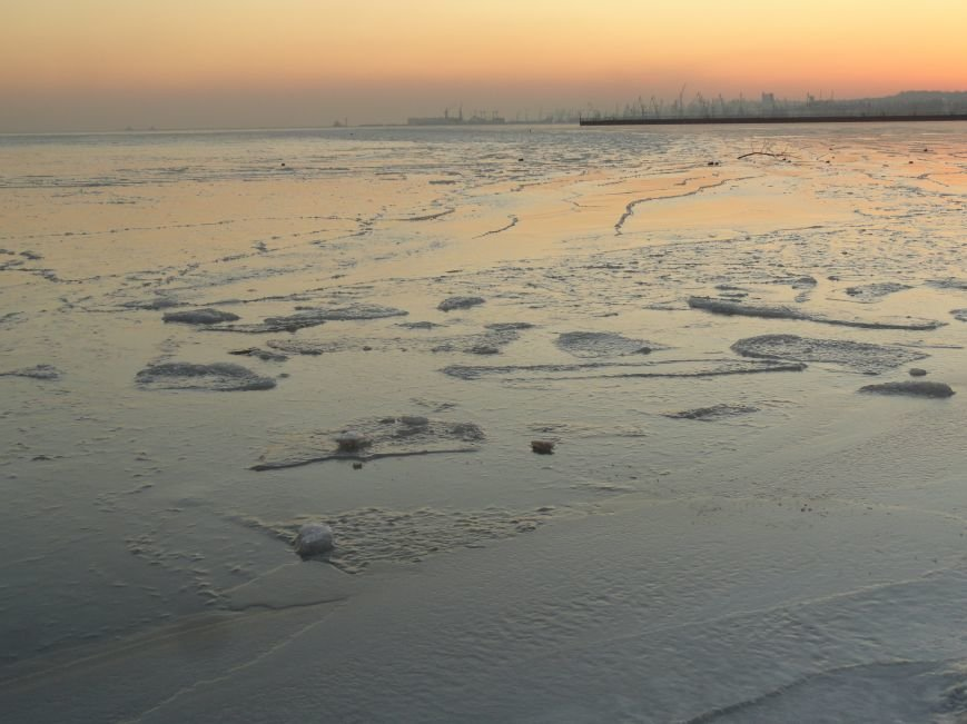 Фотопятница: «Всем влюбленным в наше море» (фото) - фото 25