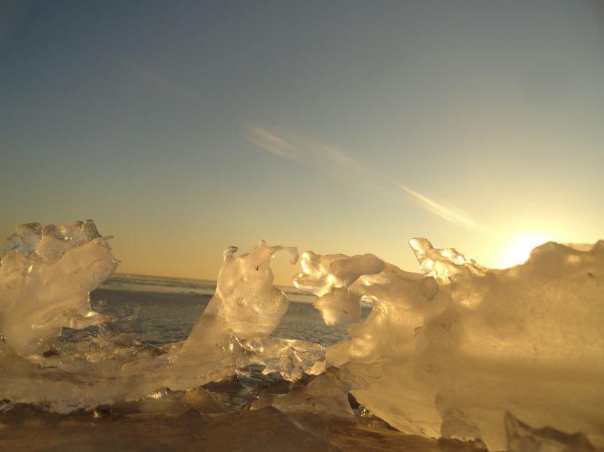 Фотопятница: «Всем влюбленным в наше море» (фото) - фото 10