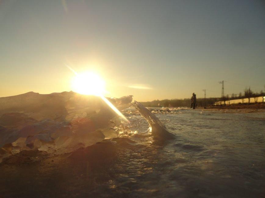 Фотопятница: «Всем влюбленным в наше море» (фото) - фото 15