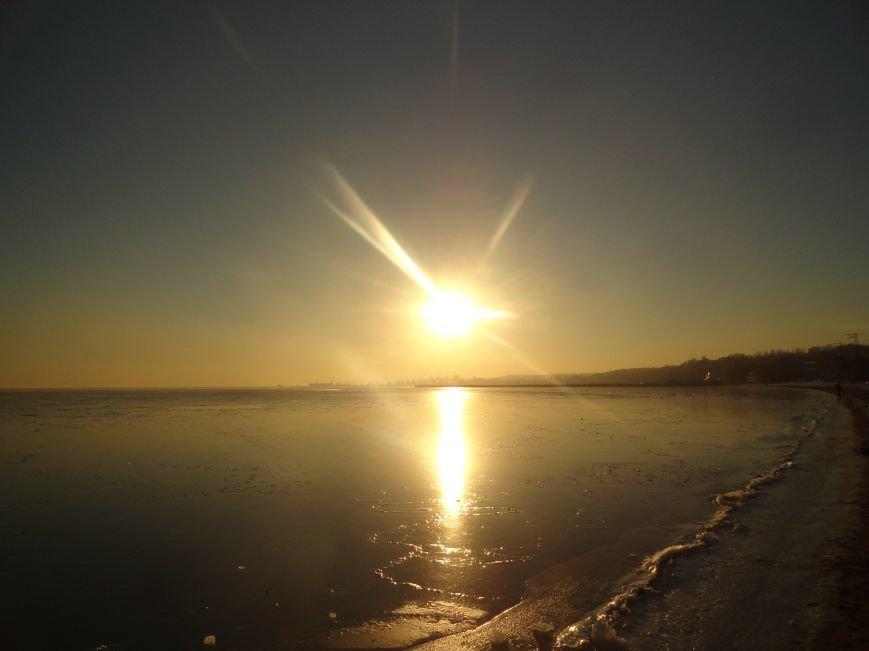 Фотопятница: «Всем влюбленным в наше море» (фото) - фото 20