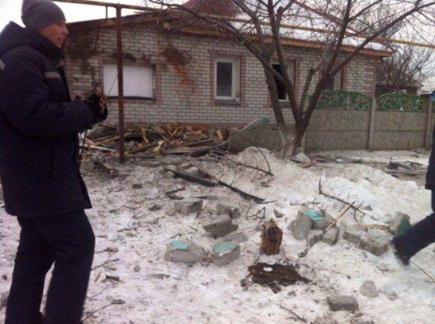 Авдеевка продолжает оставаться эпицентром боевых действий. (фото) - фото 1