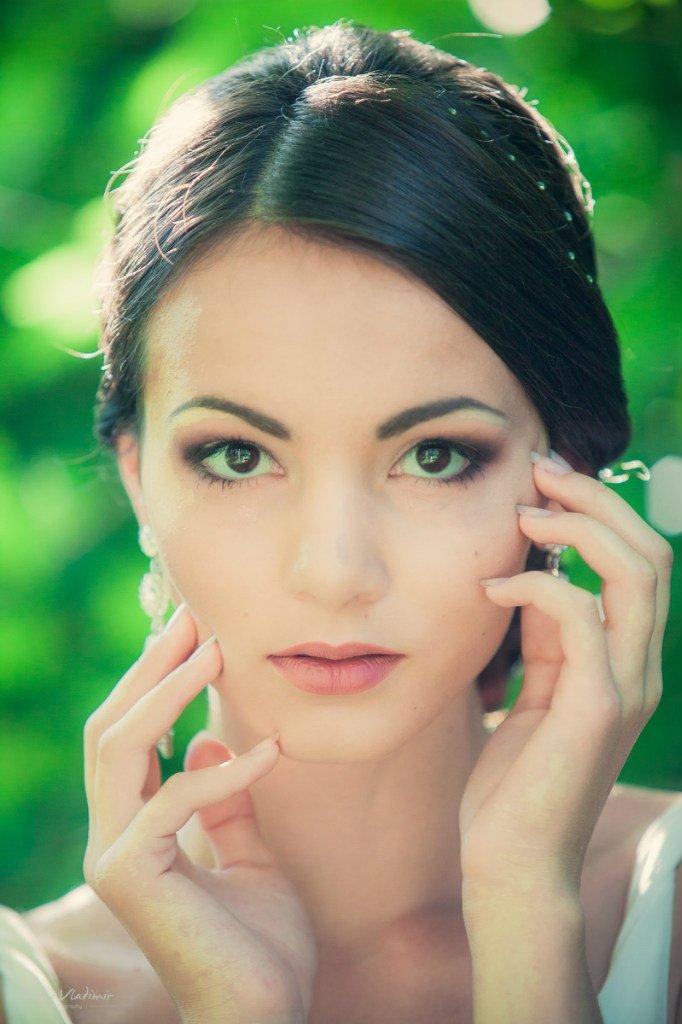 Объявили Мисс УлГУ-2014: фотоотчет (фото) - фото 4