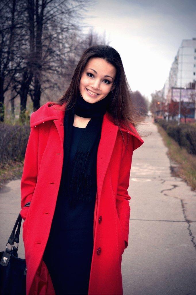 Объявили Мисс УлГУ-2014: фотоотчет (фото) - фото 5