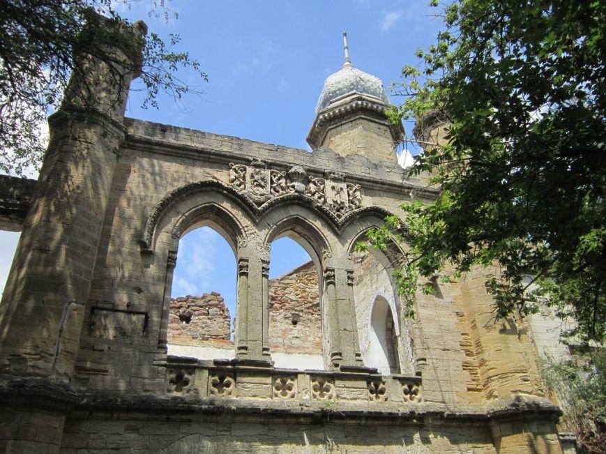 Одесса incognita: Замок Курисов (ФОТО) (фото) - фото 2