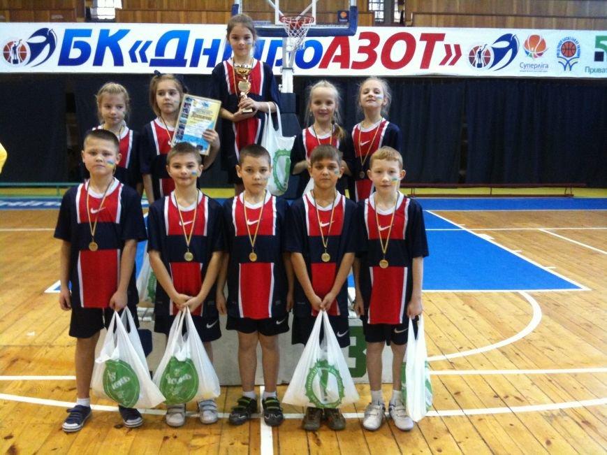 В Днепродзержинске подвели итоги соревнования  «Спорт для всех - здоровье нации», фото-6