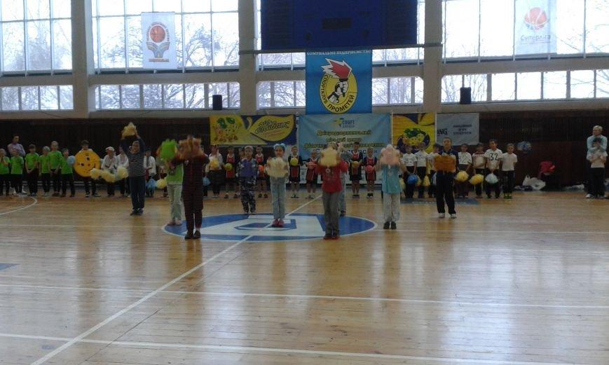 В Днепродзержинске подвели итоги соревнования  «Спорт для всех - здоровье нации», фото-3