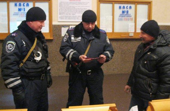 Одесская милиция несет службу в зоне АТО (ФОТО) (фото) - фото 2