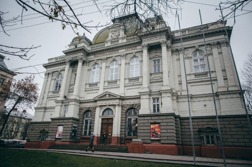 У львівському музеї експонується виставка загиблого в АТО фотокореспондента Віктора Гурняка (ФОТО), фото-1