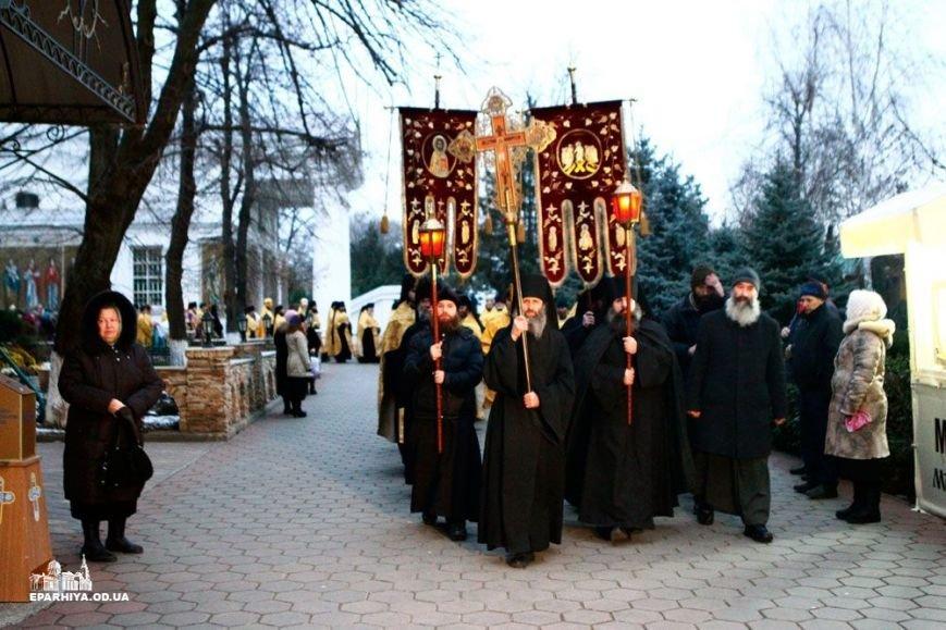В Одессу прибыли мощи Александра Невского (ФОТО), фото-2