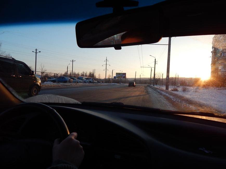 Как я ходила в автошколу. Девушка за рулем (фото) - фото 2