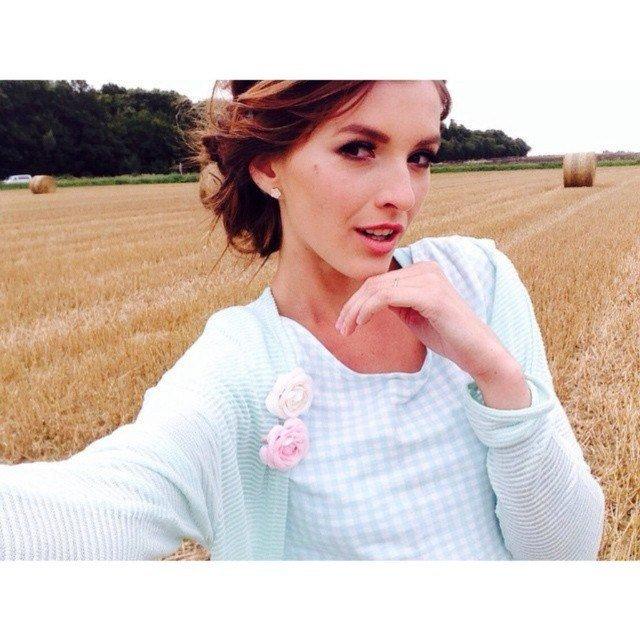 Победительница шоу Супер моделью по-украински из Днепропетровска, рассказала свою историю (фото) - фото 2