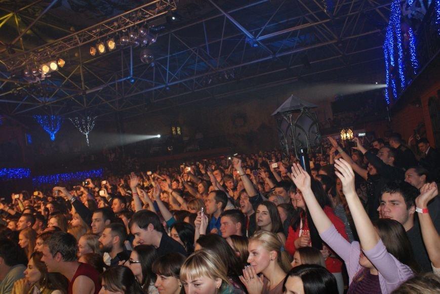Группа Бумбокс отыграла драйвовый концерт в Днепропетровске (фото) - фото 3