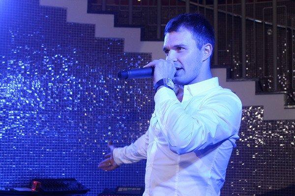 В гродненском ресторане «Галактика» на ретро-вечеринке выступил Александр Шаганов и группа «Ласковый май» (Фото), фото-5