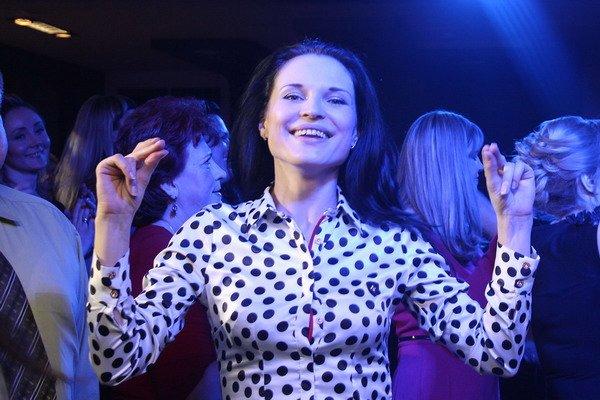 В гродненском ресторане «Галактика» на ретро-вечеринке выступил Александр Шаганов и группа «Ласковый май» (Фото), фото-7