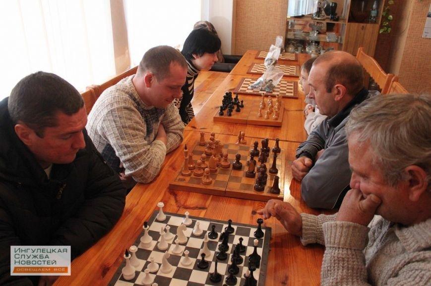 В Ингулецком районе состоялась спартакиада работников органов местного самоуправления (ФОТО), фото-4