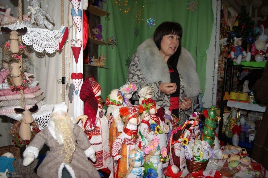 Одесский морвокзал превратился в игрушечный рай (ФОТО) (фото) - фото 1