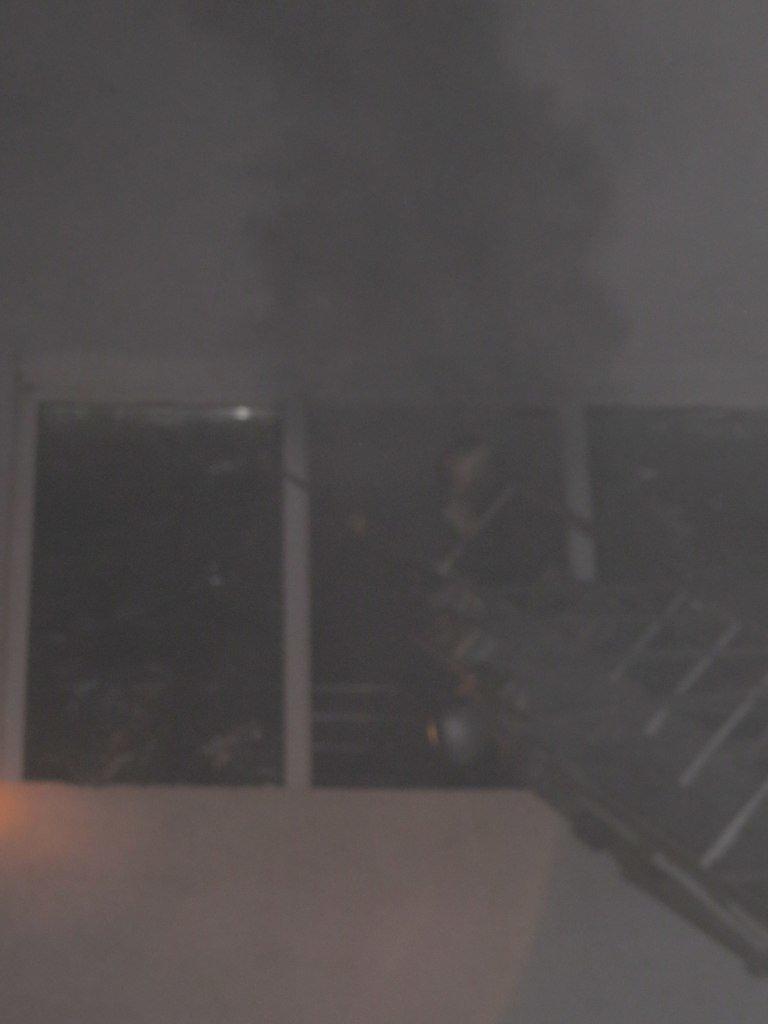 Под Одессой горел супермаркет: людей доставали из окон 3 этажа (ФОТО) (фото) - фото 1