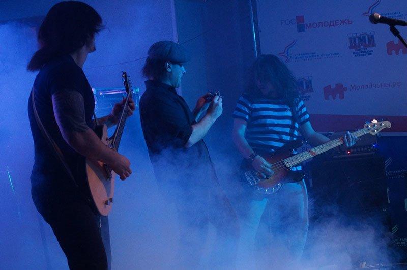 Pro.Rock  в своём Отечестве. В Белгороде прошёл рок-фест для начинающих, фото-1