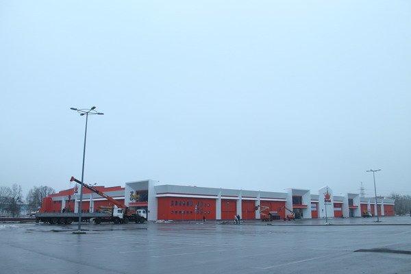 Новый ТЦ «Корона» в Гродно откроется 11 декабря (Фото), фото-12