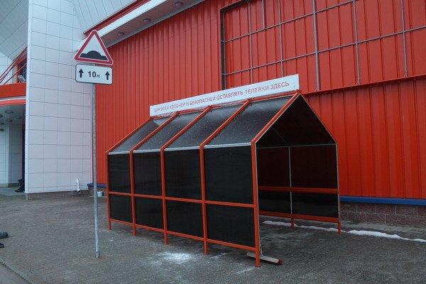 Новый ТЦ «Корона» в Гродно откроется 11 декабря (Фото), фото-6