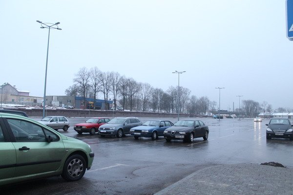 Новый ТЦ «Корона» в Гродно откроется 11 декабря (Фото), фото-5