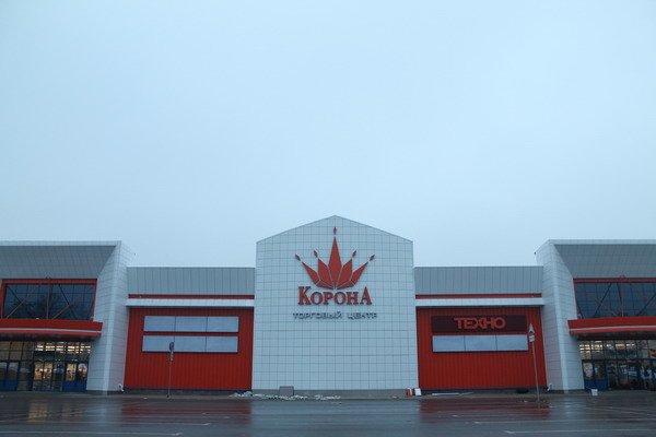Новый ТЦ «Корона» в Гродно откроется 11 декабря (Фото), фото-1