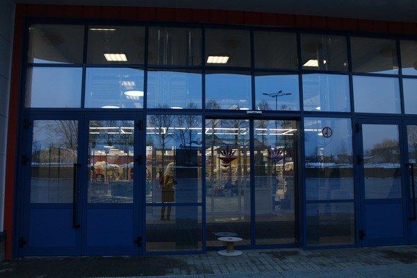 Новый ТЦ «Корона» в Гродно откроется 11 декабря (Фото), фото-8